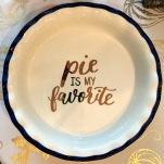 """""""Pie is my Favorite"""""""
